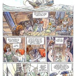 Eurotica Comics Robinsonia gallery image-006