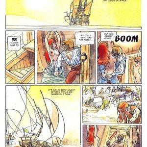 Eurotica Comics Robinsonia gallery image-007