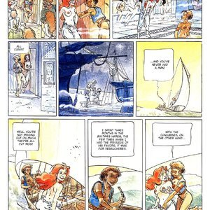 Eurotica Comics Robinsonia gallery image-009