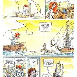 Eurotica Comics Robinsonia gallery image-010