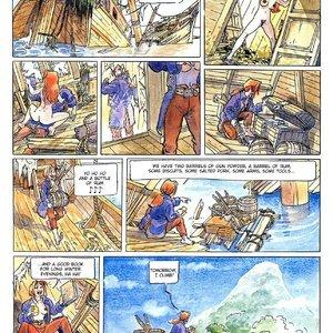 Eurotica Comics Robinsonia gallery image-015