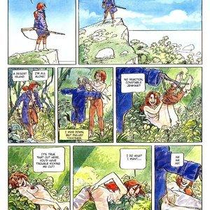 Eurotica Comics Robinsonia gallery image-016