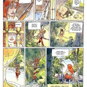 Eurotica Comics Robinsonia gallery image-023