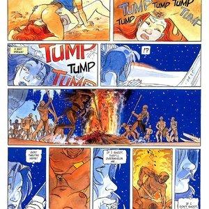 Eurotica Comics Robinsonia gallery image-025
