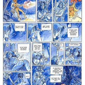 Eurotica Comics Robinsonia gallery image-027