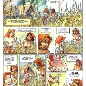 Eurotica Comics Robinsonia gallery image-033