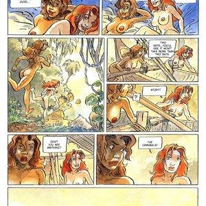 Eurotica Comics Robinsonia gallery image-038