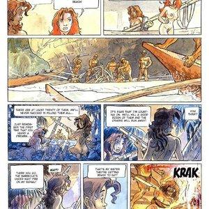 Eurotica Comics Robinsonia gallery image-039