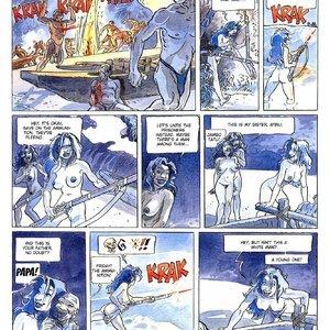 Eurotica Comics Robinsonia gallery image-040