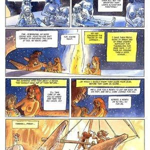 Eurotica Comics Robinsonia gallery image-041