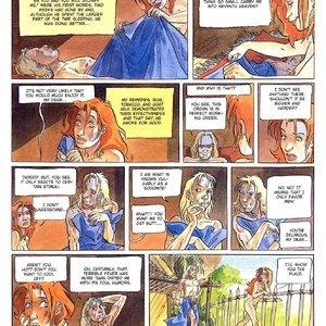 Eurotica Comics Robinsonia gallery image-042