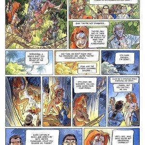 Eurotica Comics Robinsonia gallery image-044