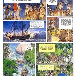 Eurotica Comics Robinsonia gallery image-046