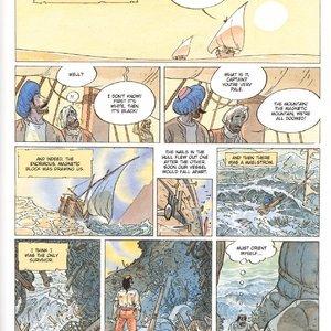 Eurotica Comics The 1001 Nights Of Scheherazade gallery image-049