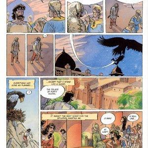 Eurotica Comics The 1001 Nights Of Scheherazade gallery image-052