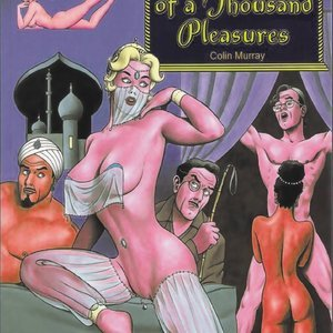 The Palace of Thousand Pleasures (Eurotica Comics) thumbnail