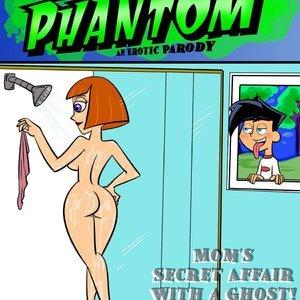 Danny Phantom an Erotic Parody (Everfire Comics) thumbnail
