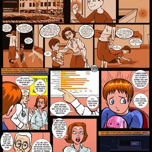 Everfire Comics Egyptian Magic - Issue 2 gallery image-002