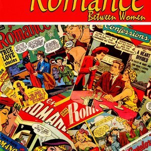 Romance Between Women Everfire Comics
