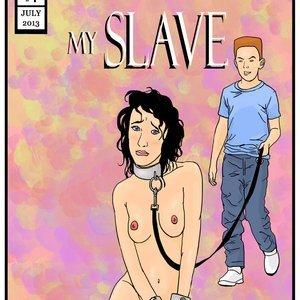 Stepmom is my Slave Everfire Comics