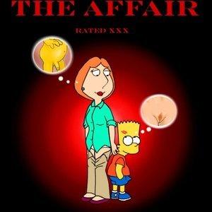 The Affair Everfire Comics
