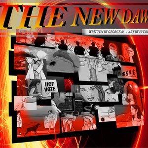 The New Dawn Everfire Comics