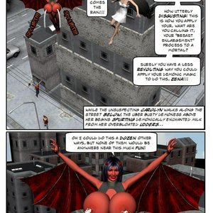 Expansion Comics Devils Wager gallery image-009