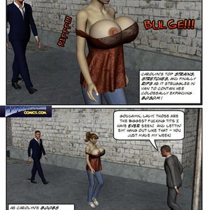 Expansion Comics Devils Wager gallery image-013