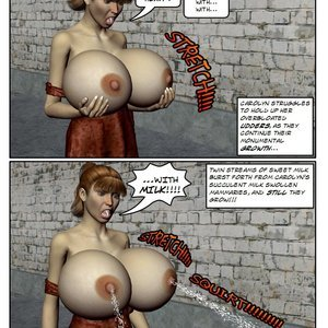 Expansion Comics Devils Wager gallery image-015
