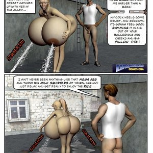 Expansion Comics Devils Wager gallery image-023
