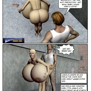 Expansion Comics Devils Wager gallery image-024