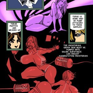 Expansion Comics Expansion Crimes gallery image-004