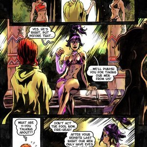 Expansion Comics Full of Grace gallery image-016