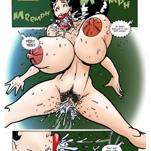 Expansion Comics Series - Issue 2 gallery image-047