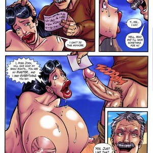 Expansion Comics Series - Issue 3 gallery image-015