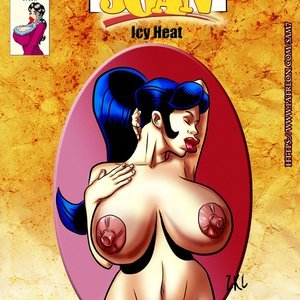 Expansion Comics Series - Issue 3 gallery image-021