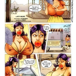 Expansion Comics Series - Issue 3 gallery image-022