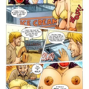 Expansion Comics Series - Issue 3 gallery image-023