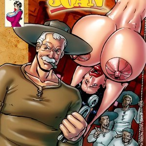 Expansion Comics Series - Issue 3 gallery image-031