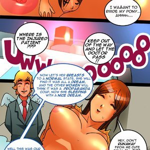 Expansion Comics Seven Sins gallery image-006