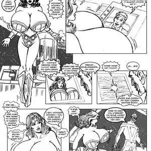 Expansion Comics Wonder Boobs 1 gallery image-003
