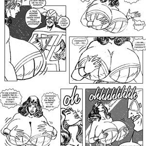 Expansion Comics Wonder Boobs 1 gallery image-004