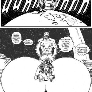 Expansion Comics Wonder Boobs 1 gallery image-012