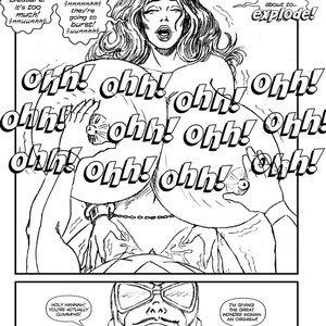 Expansion Comics Wonder Boobs 1 gallery image-027