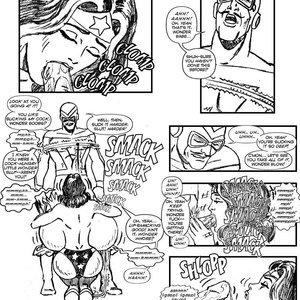 Expansion Comics Wonder Boobs 1 gallery image-033