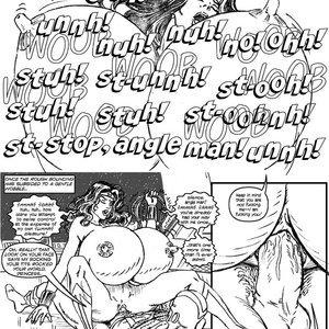 Expansion Comics Wonder Boobs 1 gallery image-041