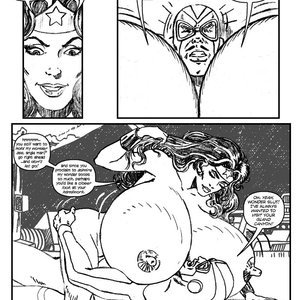 Expansion Comics Wonder Boobs 1 gallery image-042