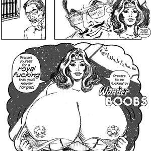 Expansion Comics Wonder Boobs 1 gallery image-057