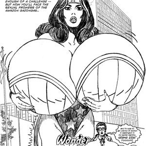 Expansion Comics Wonder Boobs 1 gallery image-061