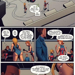 Expansionfan Comics Annie and the Blow Up Dolls - Issue 1 gallery image-004